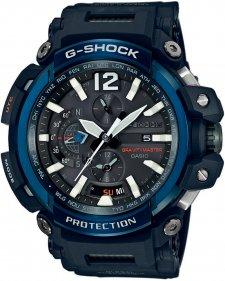 zegarek męski Casio G-Shock GPW-2000-1A2ER