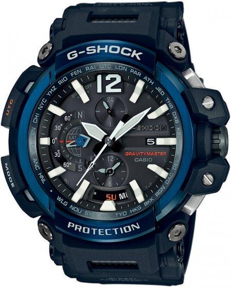 GPW-2000-1A2ER - zegarek męski - duże 3