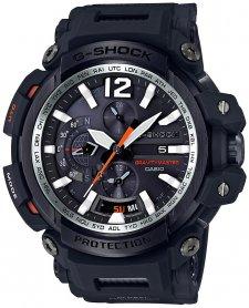 zegarek GRAVITYMASTER 3WAY TIME SYNC Casio GPW-2000-1AER