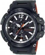 Zegarek męski Casio g-shock specials GPW-2000-3AER-POWYSTAWOWY - duże 1