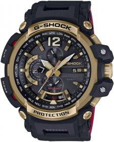 zegarek męski Casio G-Shock GPW-2000TFB-1ADR