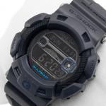G-Shock GR-9110GY-1ER G-Shock Gulfman in Grey zegarek męski sportowy mineralne