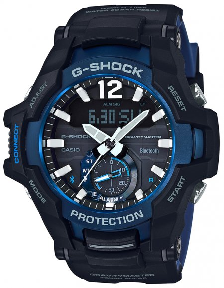 Zegarek Casio G-SHOCK GR-B100-1A2ER - duże 1