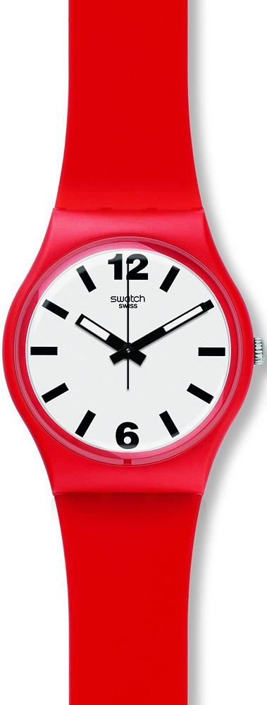 Swatch GR162 Originals Gent RED PASS