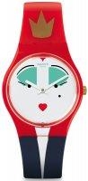 Zegarek damski Swatch originals gent GR165 - duże 1