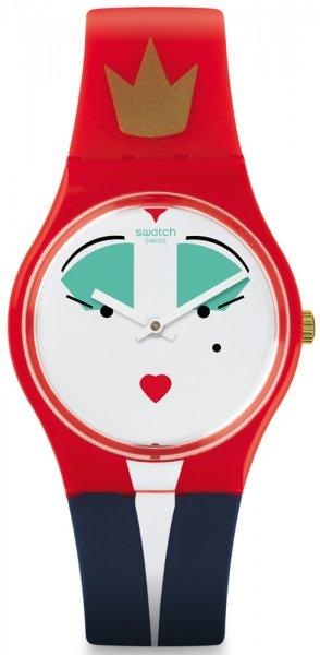 Zegarek Swatch GR165 - duże 1