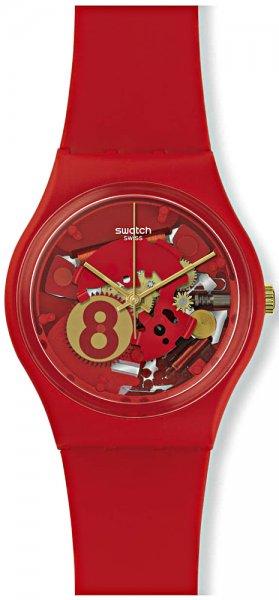 Zegarek Swatch GR166 - duże 1