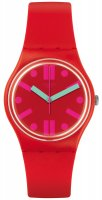Zegarek damski Swatch originals GR170 - duże 1