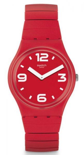 Swatch GR173A Originals Chili