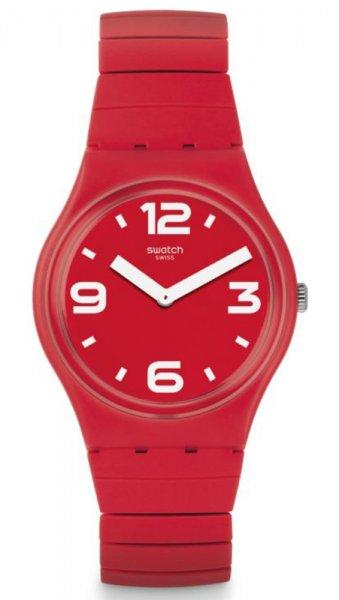 GR173B - zegarek damski - duże 3
