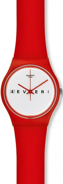 Zegarek Swatch GR404 - duże 1