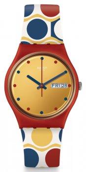 zegarek PASTILLO Swatch GR708