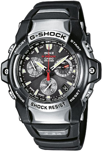 G-Shock GS-1100-1AER G-Shock King of the Road