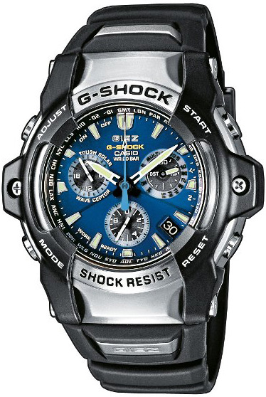G-Shock GS-1100-2AER G-Shock Prince of the Street