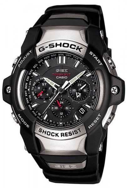 G-Shock GS-1400-1AER G-Shock