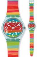 Zegarek damski Swatch originals gent GS124 - duże 1