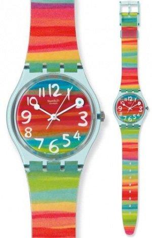 Zegarek Swatch GS124 - duże 1