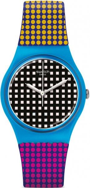 Zegarek Swatch GS146 - duże 1