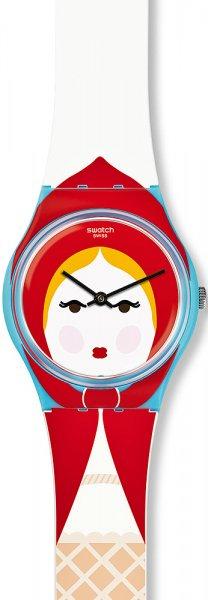 Zegarek Swatch GS150 - duże 1