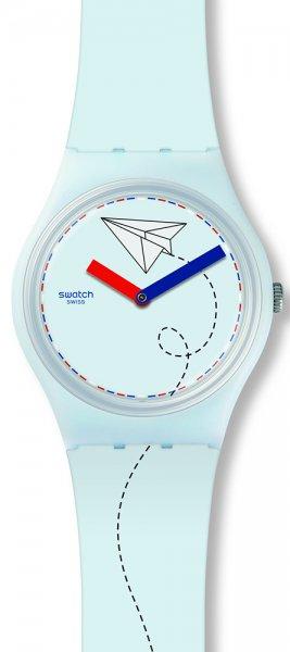 Zegarek Swatch GS151 - duże 1