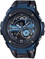 zegarek G-Steel Casio GST-200CP-2AER