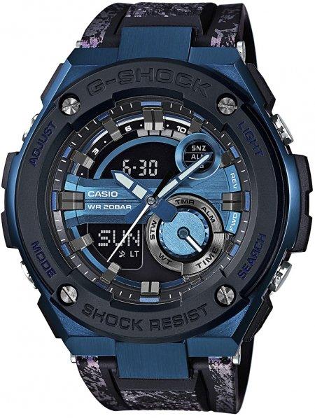 G-Shock GST-200CP-2AER G-SHOCK G-STEEL G-Steel