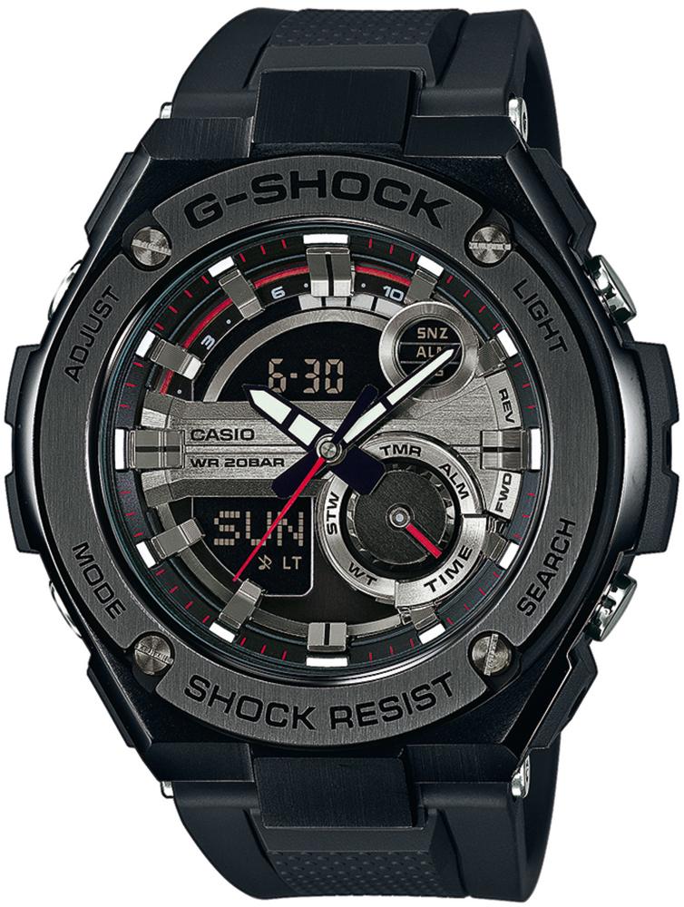G-Shock GST-210B-1AER G-SHOCK G-STEEL G-Steel
