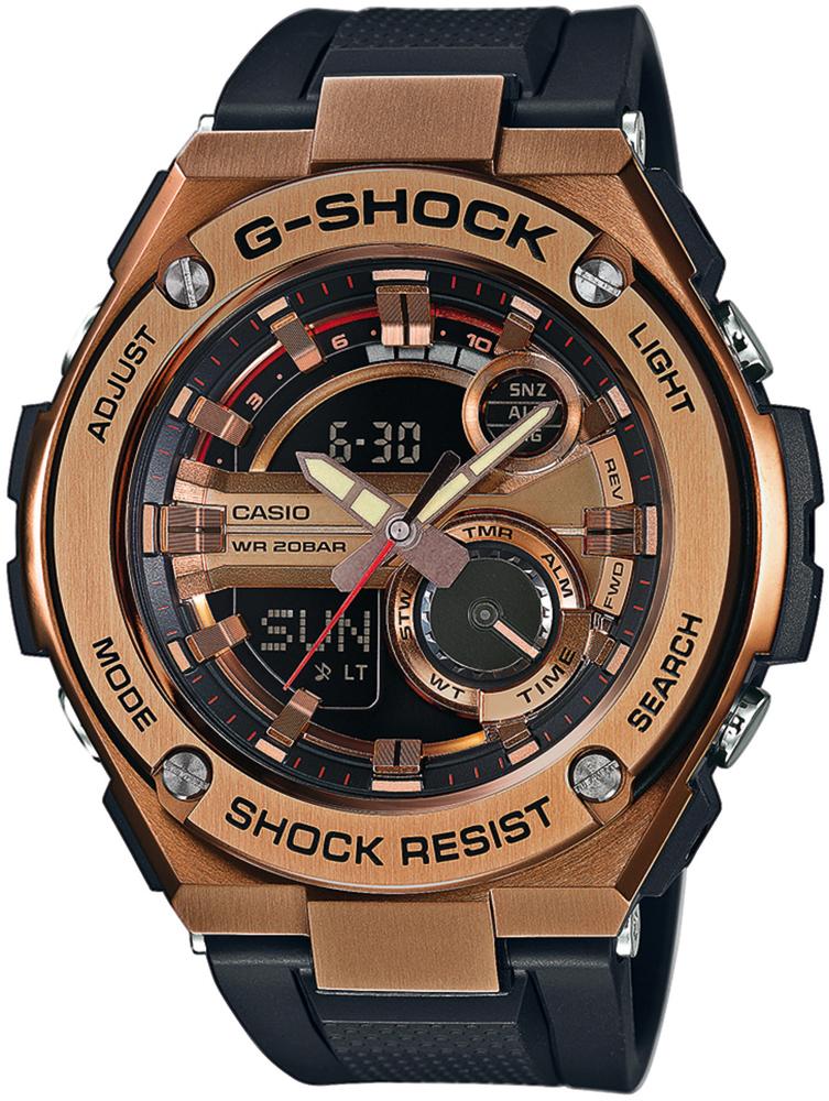 G-Shock GST-210B-4AER G-SHOCK G-STEEL G-Steel