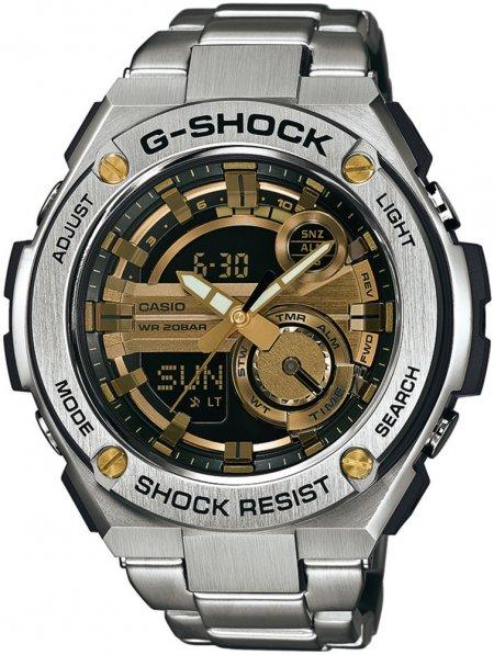 G-Shock GST-210D-9AER G-SHOCK G-STEEL G-Steel