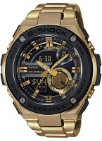 zegarek G-Steel Casio GST-210GD-1AER