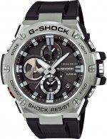 Zegarek męski Casio g-shock g-steel GST-B100-1AER - duże 1
