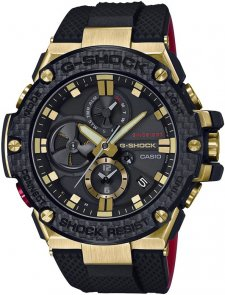 zegarek męski Casio G-Shock GST-B100TFB-1AER