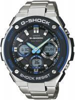 zegarek męski Casio GST-W100D-1A2