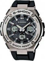Zegarek męski Casio g-shock g-steel GST-W110-1AER - duże 1