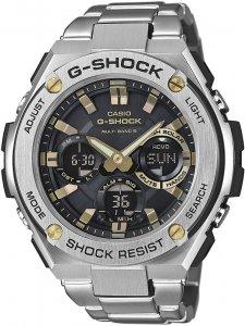 zegarek męski Casio G-Shock GST-W110D-1A9ER