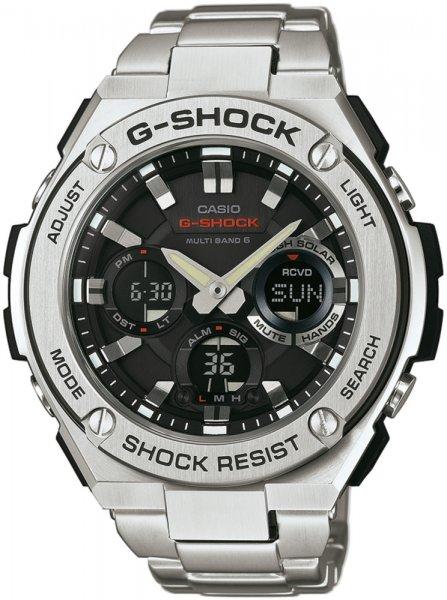 GST-W110D-1AER - zegarek męski - duże 3
