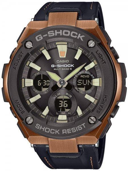 G-Shock GST-W120L-1AER G-SHOCK G-STEEL G-STEEL TOUGH LEATHER