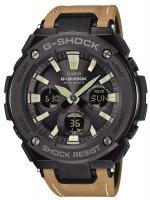 Zegarek męski Casio G-SHOCK g-shock g-steel GST-W120L-1BER - duże 1