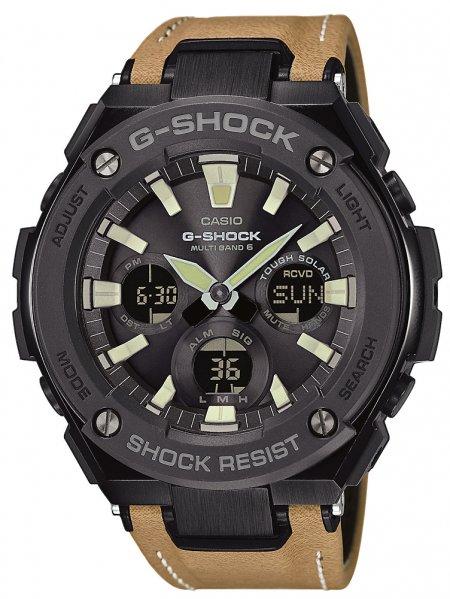 Zegarek Casio G-SHOCK GST-W120L-1BER - duże 1