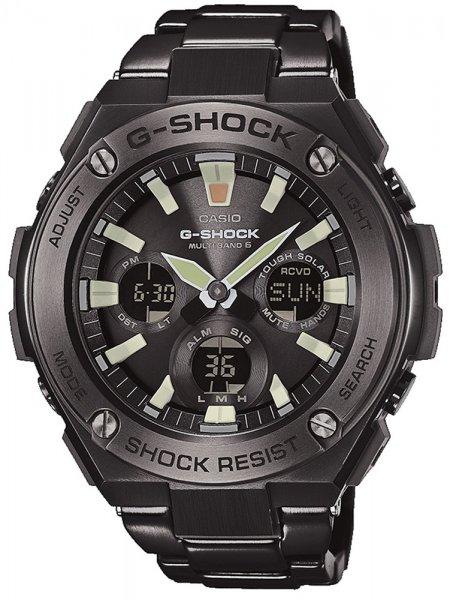 GST-W130BD-1AER - zegarek męski - duże 3
