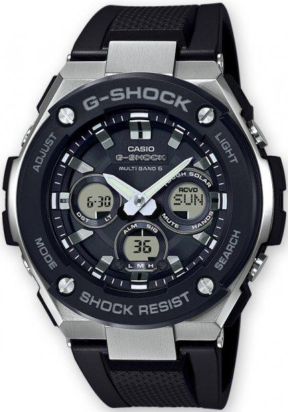 GST-W300-1AER - zegarek męski - duże 3