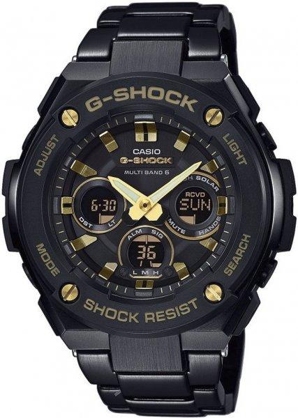 Zegarek G-Shock Casio G-STEEL MID SIZE -męski - duże 3