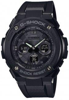 zegarek  Casio GST-W300G-1A1ER