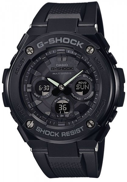 G-Shock GST-W300G-1A1ER G-SHOCK G-STEEL G-STEEL MID SIZE