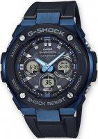 zegarek  Casio GST-W300G-1A2ER