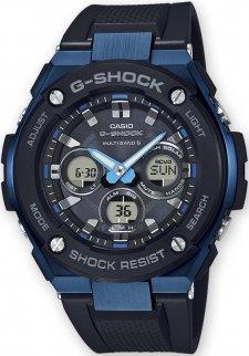 zegarek męski Casio G-Shock GST-W300G-1A2ER