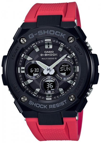 G-Shock GST-W300G-1A4ER G-SHOCK G-STEEL G-STEEL MID SIZE