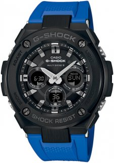 zegarek męski Casio G-Shock GST-W300G-2A1ER