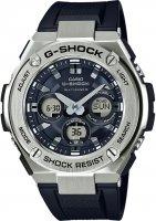 Zegarek męski Casio g-shock g-steel GST-W310-1AER - duże 1