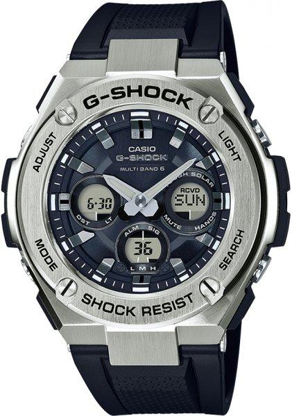 GST-W310-1AER - zegarek męski - duże 3